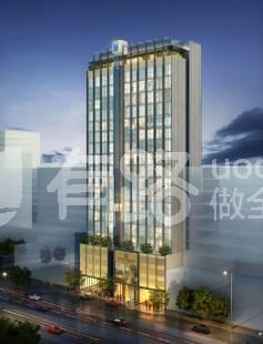 UAEdubai-AVALON TOWER millennium country hotel