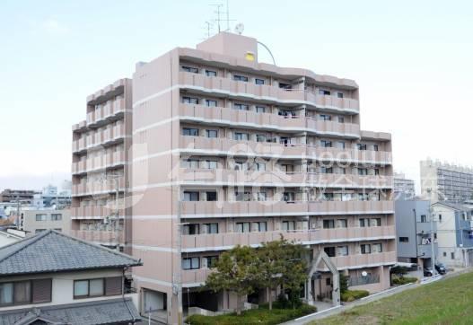 日本大阪市-Single apartment in yodogawa district, Osaka