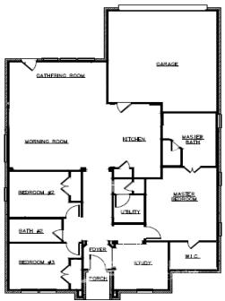 美国达拉斯-达拉斯堪培拉独栋别墅