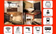 泰国芭提雅-伊甸园海景公寓