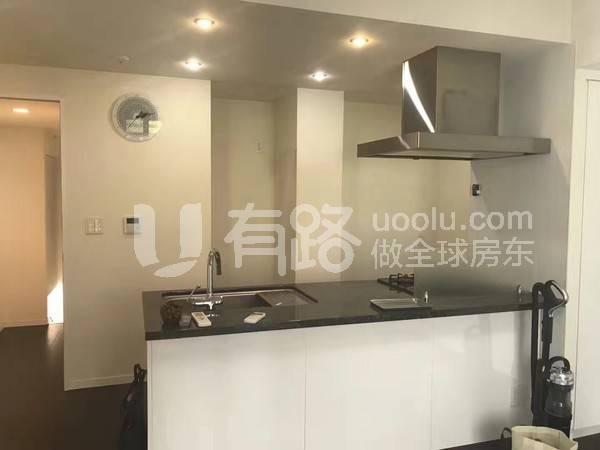 日本東京市-Tokyo ueno boutique living permanent property rights