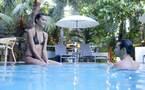 泰国芭提雅-奥林巴斯城市花园