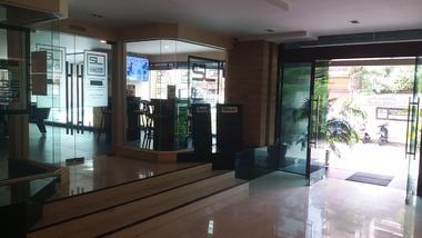 泰国芭提雅-Pattaya Heights Condo