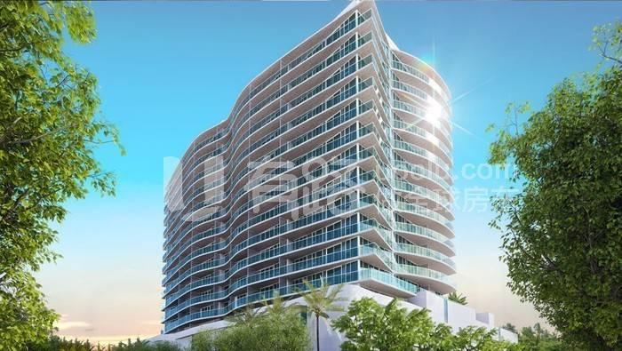 アメリカ合衆国フォートローダーデール-South Florida guaranteed rent for new vacation homes