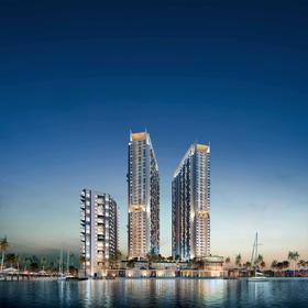 马来西亚新山市-富力公主湾豪华公寓