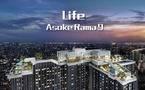 ThailandBangkok-Life Asoke Rama 9