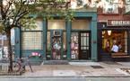 アメリカ合衆国ニューヨーク-6 Rivington Street