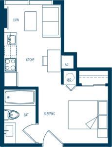 美国迈阿密-迈阿密学生公寓