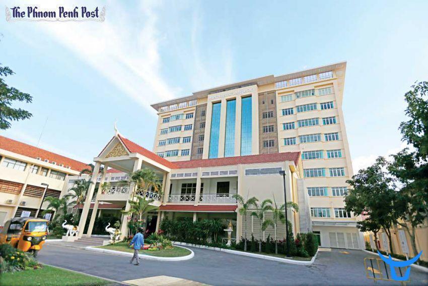 Image result for Calmette Hospital