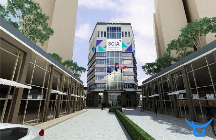 Image result for Singapore (Cambodia) International Academy