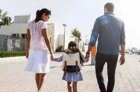 迪拜国际教育登顶世界第一!小路带你参观当地名校!-有绿卡