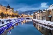 时隔20年《情书》再次上映?在北海道开民宿体验人间冷暖