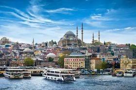 土耳其购房数据:护照抢疯了!9月外国人日均购房180套!-有绿卡