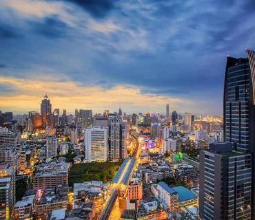 月收租2700+,48万起拥有曼谷环线现房,即买即出租