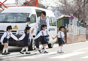 带孩子去日本上学,到底选择公立还是私立?
