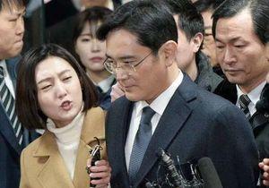 韩国首富陨落:三星会长李健熙辞世,10万亿遗产税为何逃不掉?-有绿卡