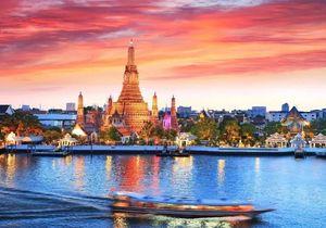 拿泰国养老签必须先办医保?一文带你读懂泰国商业医疗险!