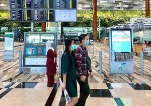 出入境动态:新加坡新增日、韩等多条快速通道-有绿卡