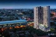 低于周边20%,首付2万抢曼谷沙吞高层豪华公寓!