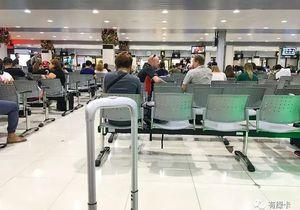 菲律宾最新入境动态:13个机场已经重新开放!三大航空正式营业-有绿卡