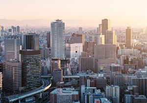 年终回馈!购买日本房产赠送经营管理签证办理服务!