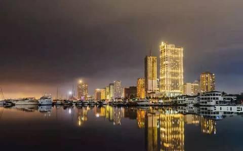 菲律宾一线城市的房价,真的比国内二三线便宜吗?