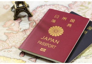 疫情下全球护照重新洗牌,美国跌落谷底,日本依旧世界第二!