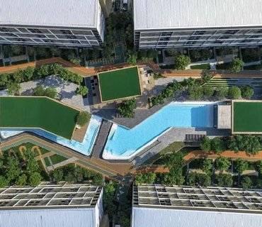 黄金租售比:曼谷大学城学生公寓的收益报告
