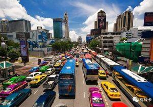 泰国入境最新通知:泰将与疫情可控国签备忘录,恢复国际航线-有绿卡