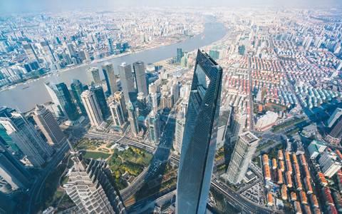 马尼拉进入高速发展时期,城市市容市貌焕然一新