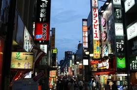 在东京留学十年的中国小伙子,是怎样评价日本生活的?-有绿卡