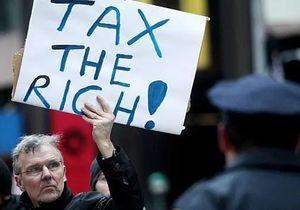 重磅!美国开始向富人征税,中国会受影响吗?-有绿卡
