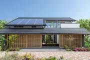选一块风水宝地,从无到有亲手建造一个日式庭院别墅!