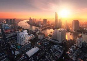 表现不俗!泰国仍排名全球旅行目的地第4位!-有绿卡