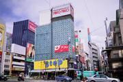 年收36万租金的日本稀缺商业楼,需要多少钱?