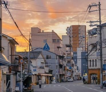 日本,你可以投资的公寓在变少......