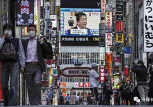 """全国解禁背后,日本凭什么能""""悄无声息""""地控制住疫情?-有绿卡"""