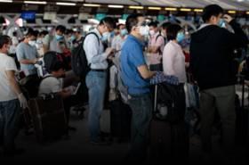 重磅!泰国内阁批准10月开放游客入境-有绿卡