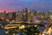 新盘上线 | 均价3万6就能在菲律宾顶级CBD当房东