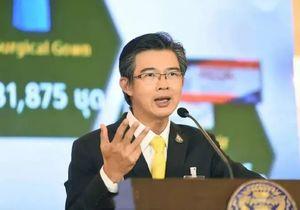 快讯:泰国再放开6类人入境,包括非移民签证持有者!-有绿卡