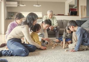 拥有日本身份后,想把爸妈接过来,需要办理什么?