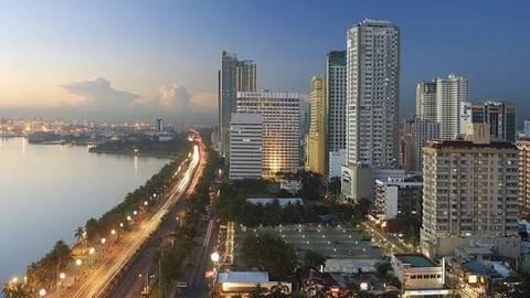 一文读懂菲律宾第2富有的城市,50%富豪都住在这里!