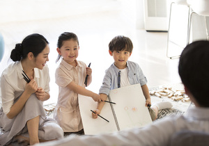 日本这家幼儿园,解放了孩子的天性……-有绿卡