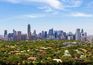"""菲律宾生活品质怎么样?原来,""""穷开心""""真的存在!-有绿卡"""