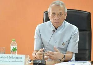 """泰国旅游部长:8月对中国部分省份开放,游客""""免隔离入境""""!"""