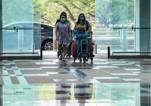 新加坡放宽限制,准许中国旅客持长签入境,无需强制隔离-有绿卡