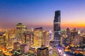 全球第一!2020世界最佳创业国家排名,泰国蝉联榜首-有绿卡
