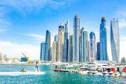 在面积只有北京1/4的迪拜,竟藏着3所世界TOP100高校!