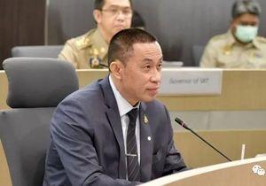 快讯:中泰铁路泰国段即将开工!协议预计于今年十月份签署!-有绿卡