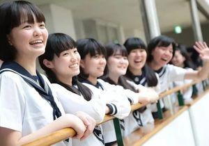 送孩子去日本读书,公立学校&私立学校该怎么选?(附高中名单)-有绿卡